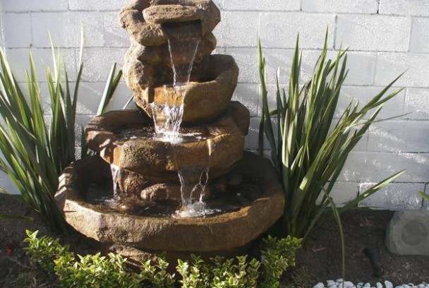 fuentes exterior jardiflor